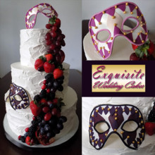 220x220 sq 1446643272400 weddingcakes74