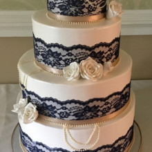 220x220 sq 1475805450642 weddingcakes31