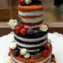 220x220 sq 1506957134258 weddingcakes51