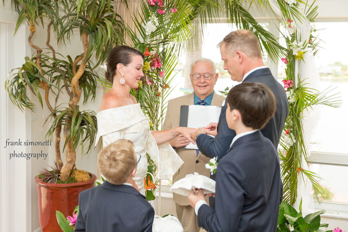 Weddings Your Way Officiant Cape Coral Fl Weddingwire
