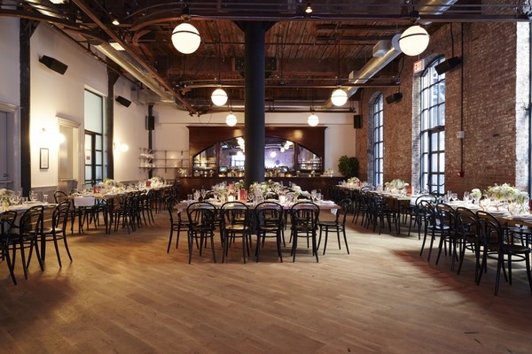 Exterior: Brooklyn, NY Wedding Venue