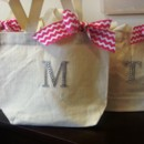 Create your own survival kit by filling these customized bags with essentials for your special event. Bachelorette weekend, girls getaways, birthday parties, or any occasion! Each bag measures 8.5