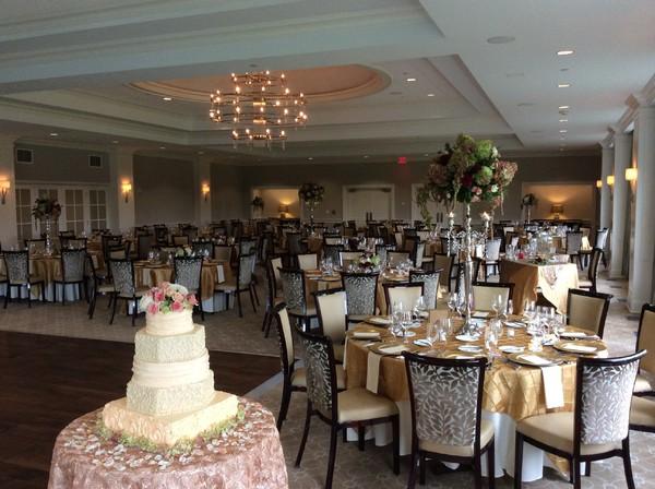 Rolling Hills Country Club Wilton Ct Wedding Venue