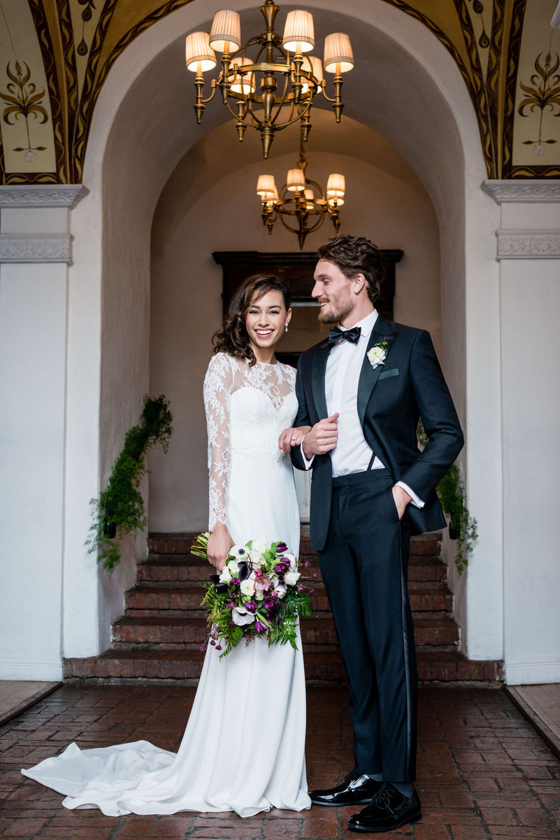 The Black Tux - Dress & Attire - Nationwide - WeddingWire