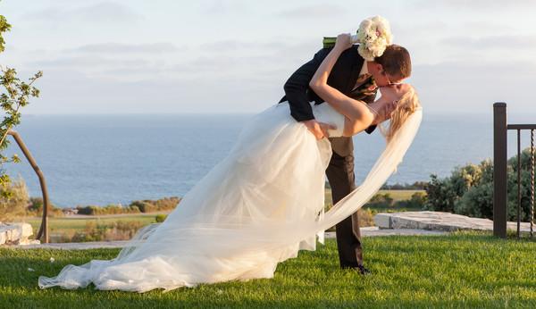 1419015388432 La Wedding Photographer Romantic Kiss Denver  wedding photography