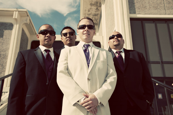 1419015425411 Long Beach Wedding Photographers Groomsmen Denver  wedding photography