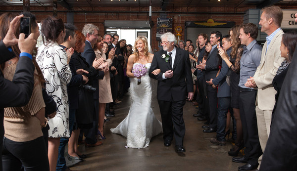 1419015450831 Los Angeles Wedding Automotive Museum Father Bride Denver  wedding photography