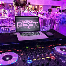 220x220 sq 1496346887 78fd5d54c8923f30 wedding dj w logo