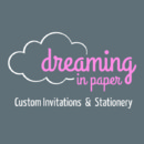 130x130 sq 1431964859063 webdreaminginpaperlogo2014final 600x600 01
