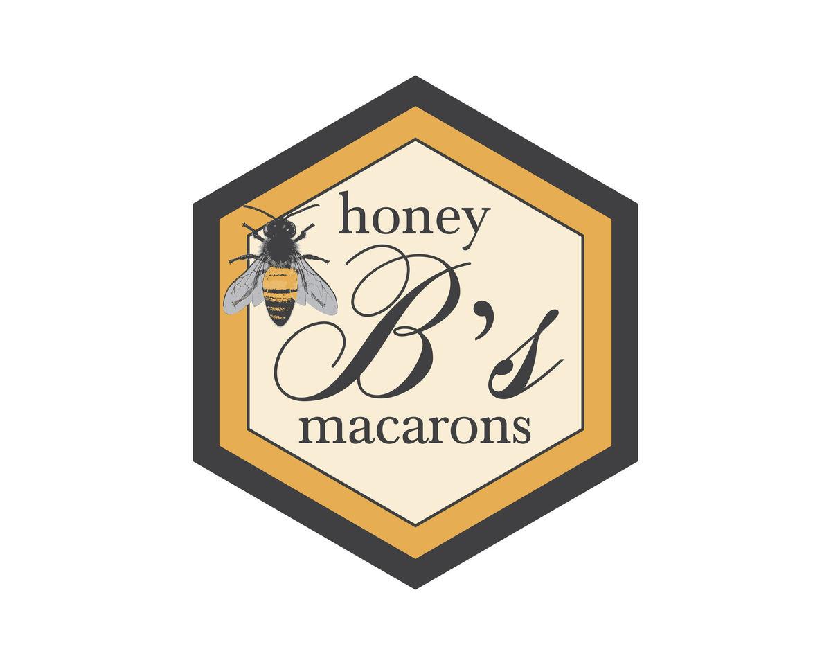 honey B\'s macarons - Wedding Cake - Highlands Ranch, CO - WeddingWire
