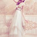 130x130 sq 1415220145292 amaya wedding gown by angelo lambrou