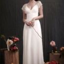 130x130 sq 1415220199057 colette wedding gown by angelo lambrou