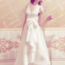 130x130 sq 1415220255121 kaoro wedding gown by angelo lambrou