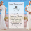 130x130 sq 1479274310 0692da2a0998f0e1 nm17trunkshowbridalslider