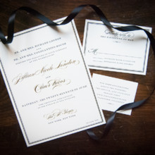 Village Invites Invitations New York Ny Weddingwire
