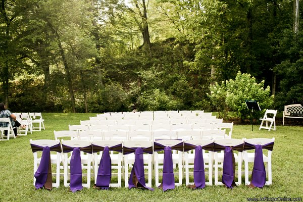 Dara\'s Garden - Knoxville, TN Wedding Venue