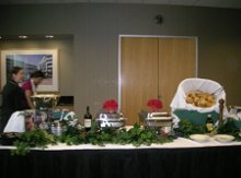 Romano's Macaroni Grill Catering photo
