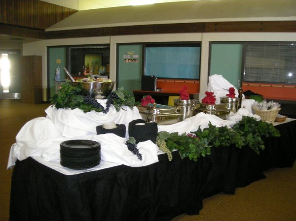photo 2 of Romano's Macaroni Grill Catering