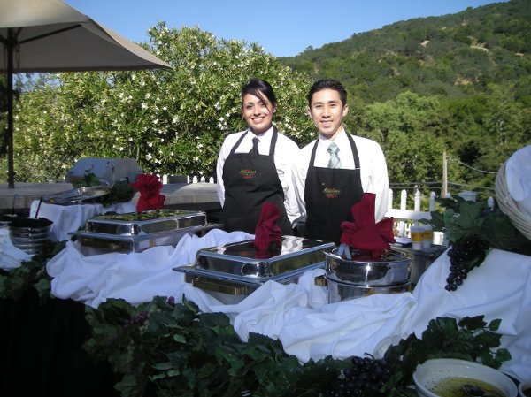 photo 3 of Romano's Macaroni Grill Catering