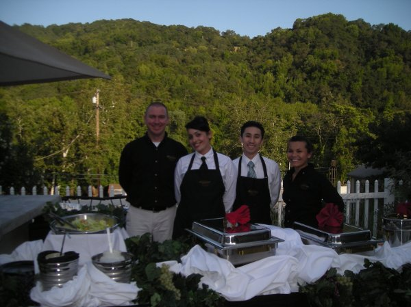 photo 4 of Romano's Macaroni Grill Catering