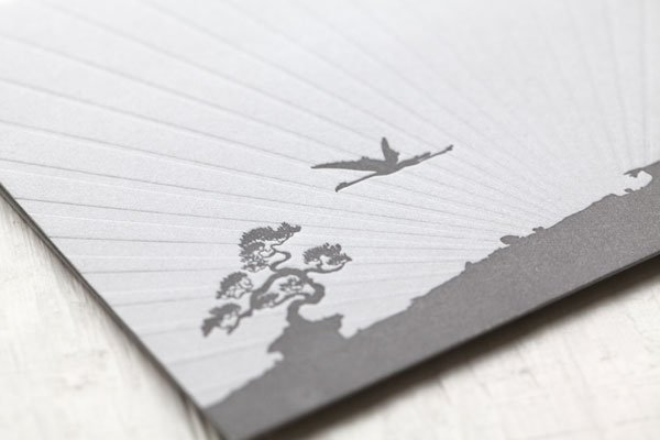 photo 10 of Ephemera - Letterpress Stationery, Calligraphy + More