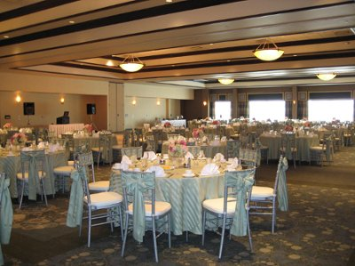 Hilton Garden Inn Dallas Duncanville Wedding Ceremony