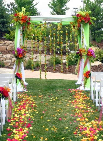 photo 7 of Artistic Arch Chuppah & Mandap Rentals by Enchante' Celebrations