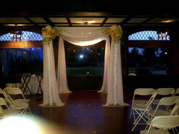 photo 11 of Artistic Arch Chuppah & Mandap Rentals by Enchante' Celebrations