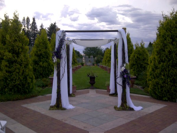 photo 12 of Artistic Arch Chuppah & Mandap Rentals by Enchante' Celebrations