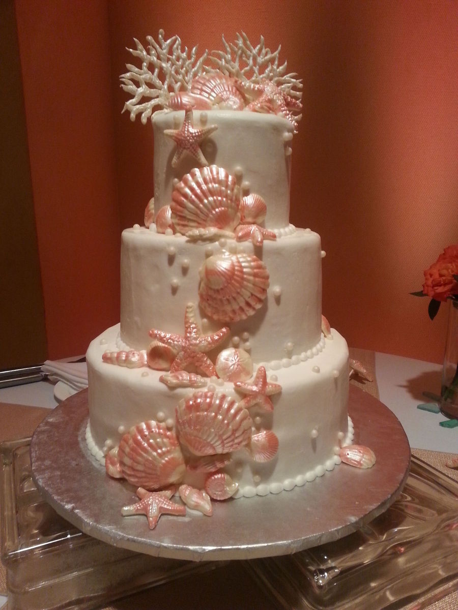 wedding cakes in st pete florida cakes by pink formally a better cheesecake wedding 24782