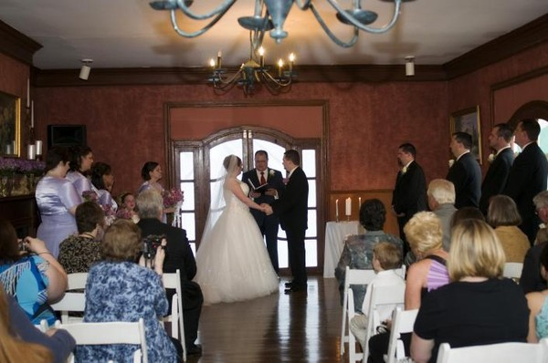 The Magnolia Room Memphis Tn Wedding Venue