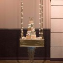 130x130 sq 1483467351702 hanging cake goldbella sera