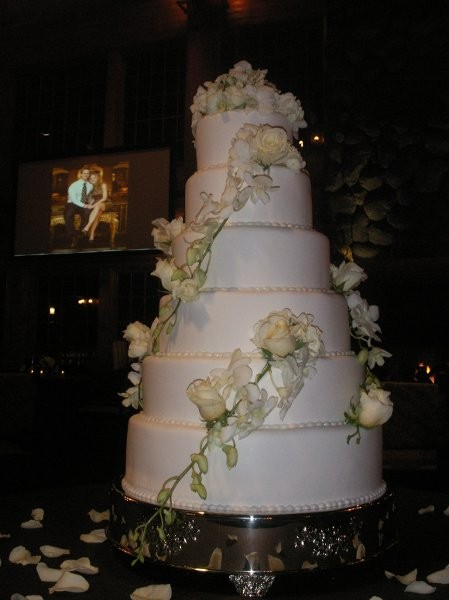 wedding cakes memphis tn the flour garden wedding cake tn weddingwire 25021