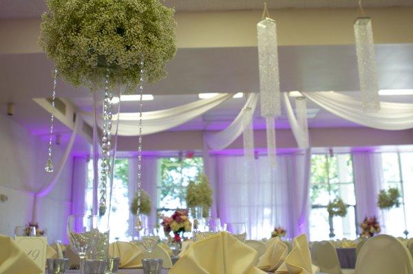 Tampa Garden Club - Tampa, FL Wedding Venue