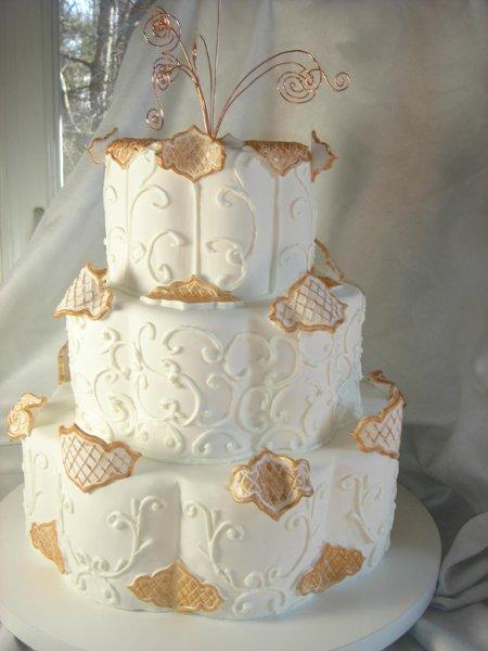 1236740146641 DSC04751 Greenville wedding cake