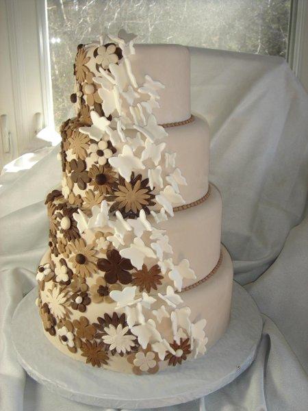 1236740165063 DSC04737 Greenville wedding cake