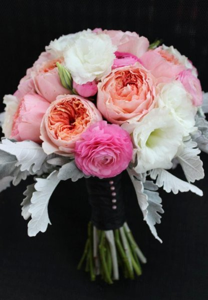 photo 6 of Sophisticated Floral Designs {Weddings + Events}