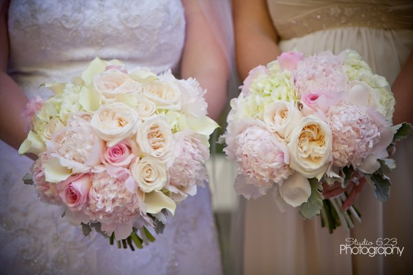 photo 5 of Sophisticated Floral Designs {Weddings + Events}