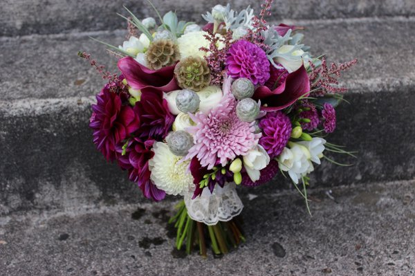 photo 12 of Sophisticated Floral Designs {Weddings + Events}
