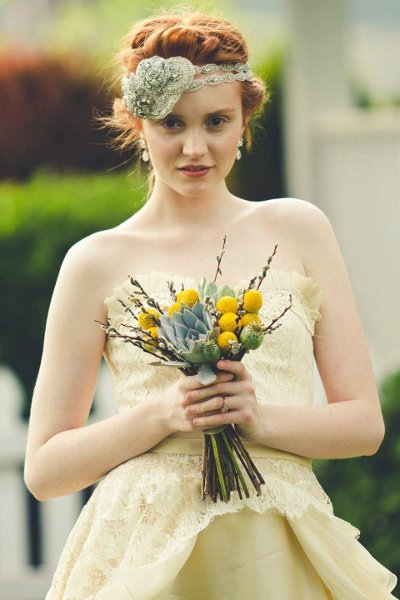 photo 16 of Sophisticated Floral Designs {Weddings + Events}
