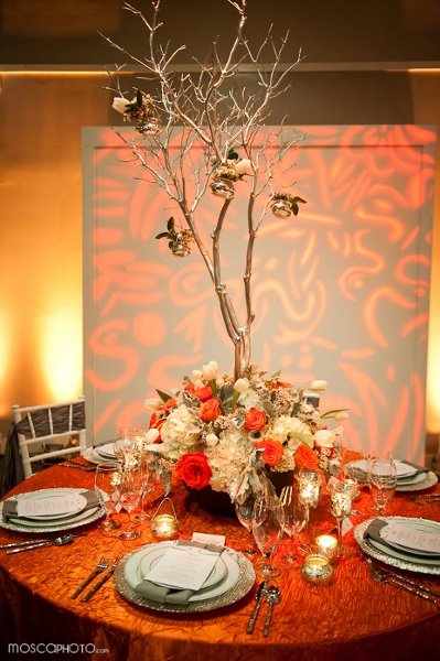 photo 9 of Sophisticated Floral Designs {Weddings + Events}