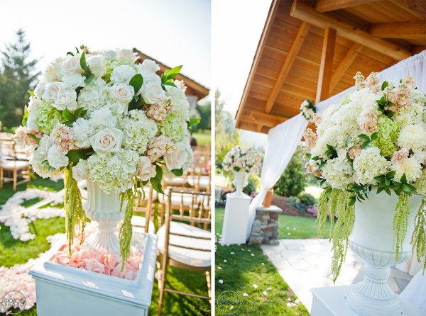 photo 11 of Sophisticated Floral Designs {Weddings + Events}