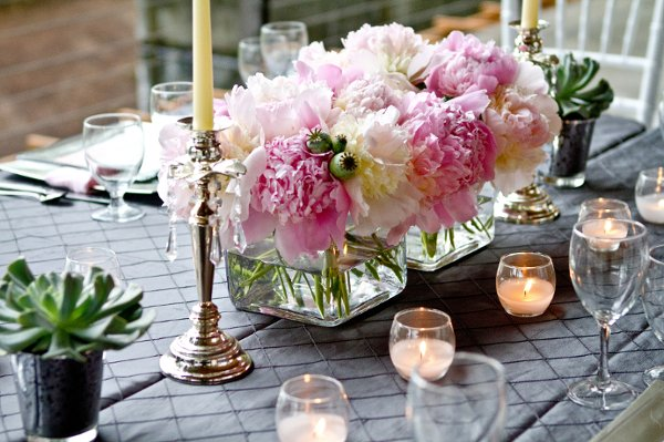 photo 23 of Sophisticated Floral Designs {Weddings + Events}