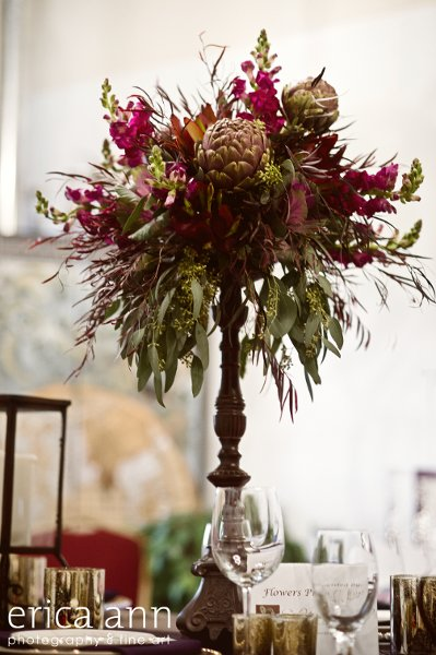 photo 25 of Sophisticated Floral Designs {Weddings + Events}