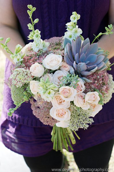 photo 26 of Sophisticated Floral Designs {Weddings + Events}
