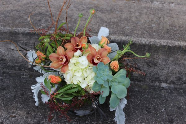 photo 27 of Sophisticated Floral Designs {Weddings + Events}