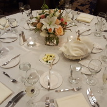 220x220 sq 1510598658757 table setting.jpg2