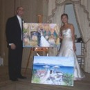 130x130 sq 1374111047215 happy couple at trump golf club