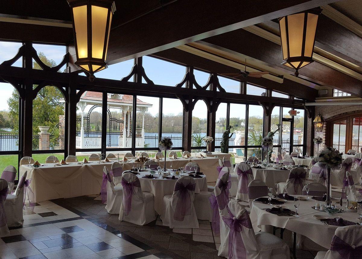 Weissgerber 39 s golden mast venue okauchee wi weddingwire for 7047 design hotel