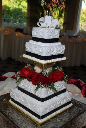bradenton wedding cakes reviews for cakes. Black Bedroom Furniture Sets. Home Design Ideas